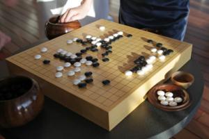 #5 囲碁の知識を必要な分だけ増やしていくコツ